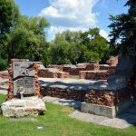 Brest Fortress | Ruins